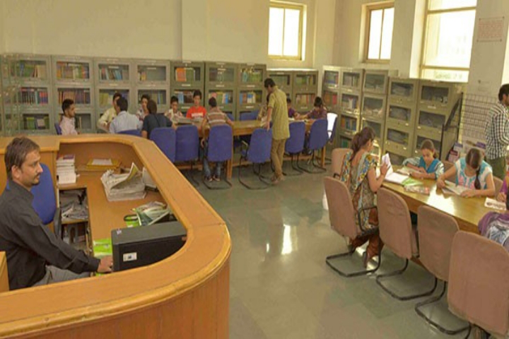 Baddi University of Emerging Sciences and Technology, Baddi  Library of Baddi University of Emerging Sciences and Technology Baddi