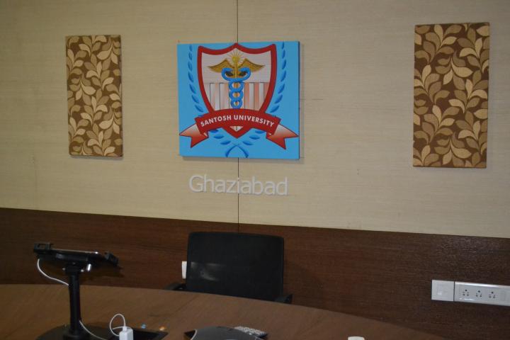 Santosh University, Ghaziabad  Santosh-University-Ghaziabad13