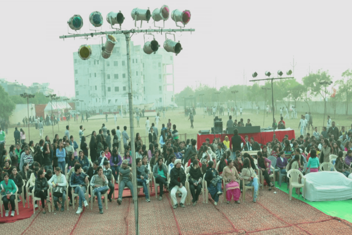 Santosh University, Ghaziabad  Santosh-University-Ghaziabad4