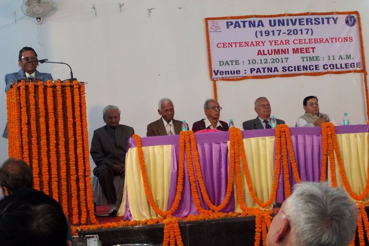 Patna University, Patna  Events of Patna University Patna