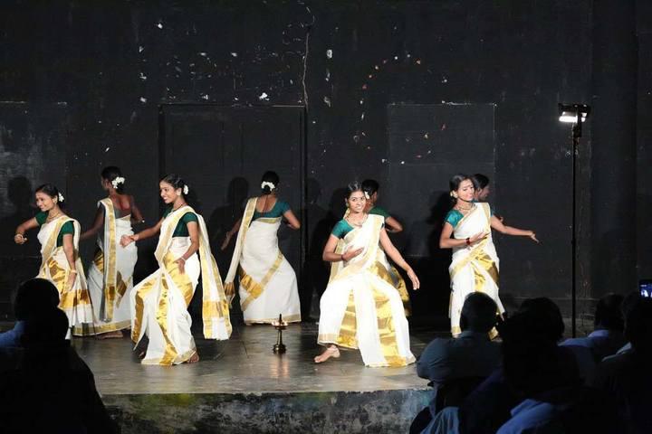 Sree Sankaracharya University of Sanskrit, Kalady  SSUS-Kalady-4
