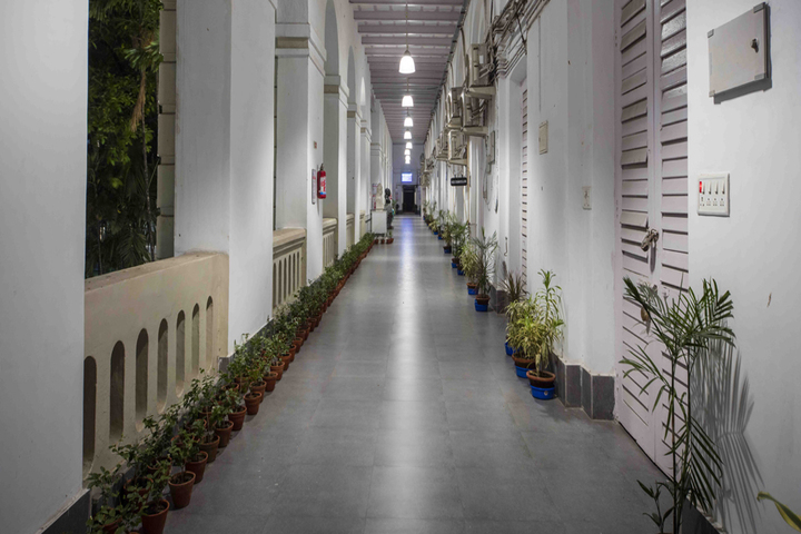 Presidency University, Kolkata  Corridor area of Presidency University Kolkata