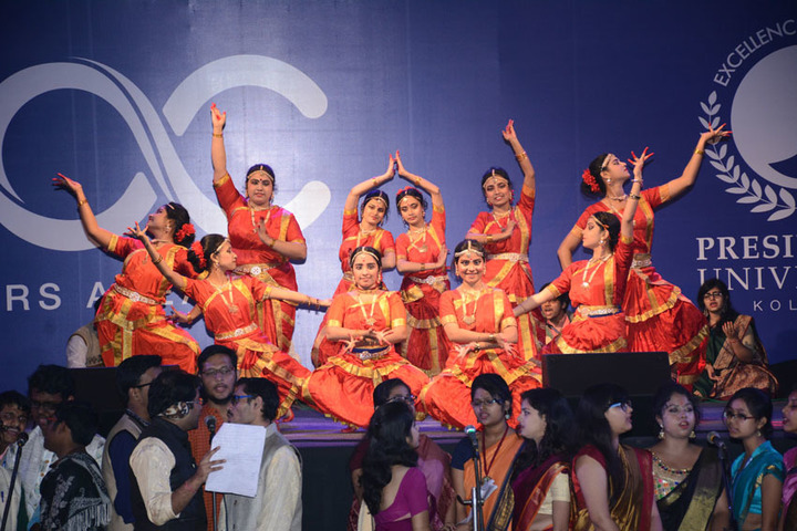 Presidency University, Kolkata  Events of Presidency University Kolkata
