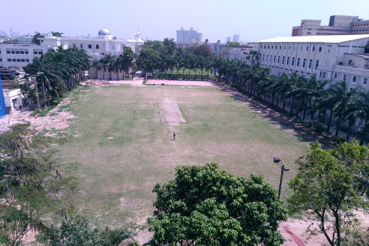 Presidency University, Kolkata  Playground of Presidency University Kolkata