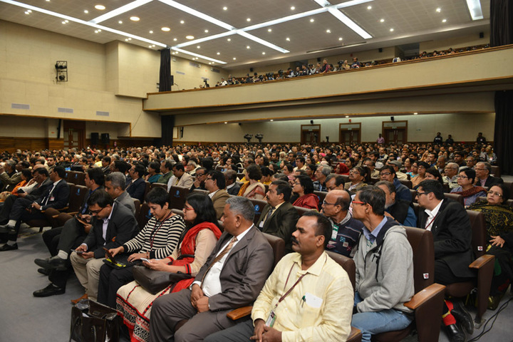Presidency University, Kolkata  Seminar of Presidency University Kolkata