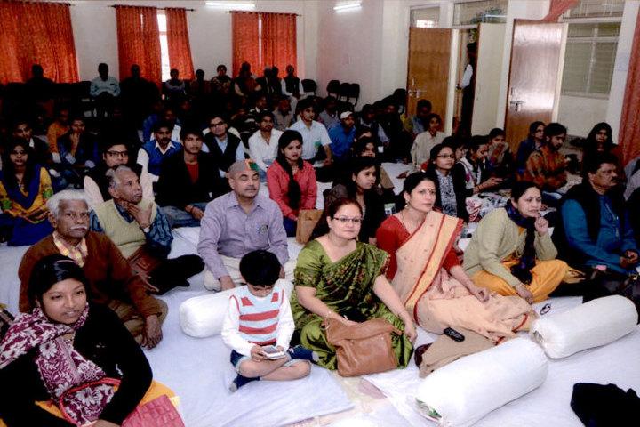 Raja Mansingh Tomar Music and Arts University, Gwalior  RMTMAU-10