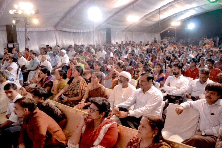 Raja Mansingh Tomar Music and Arts University, Gwalior  RMTMAU-5