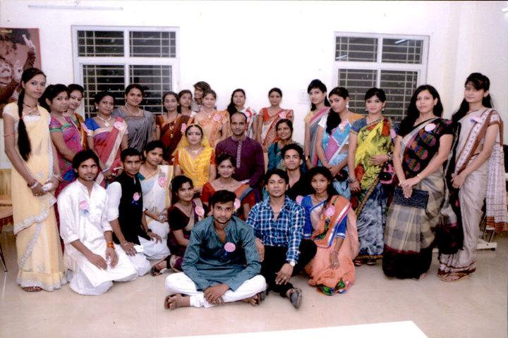 Raja Mansingh Tomar Music and Arts University, Gwalior  RMTMAU-7