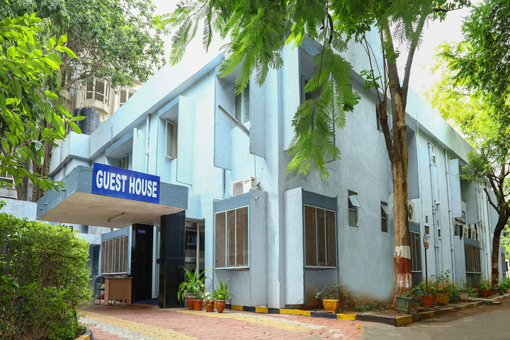 English and Foreign Languages University, Hyderabad  Guest House of English and Foreign Languages University Hyderabad