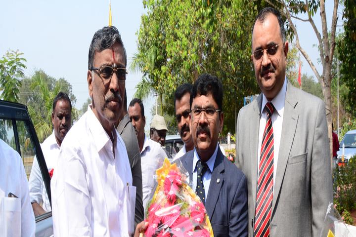 Thiruvalluvar University, Vellore  Guest at Thiruvalluvar University, Vellore