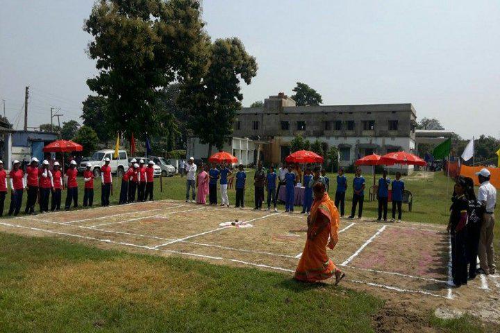 Tilka Manjhi Bhagalpur University, Bhagalpur  Sports Facility at Tilka Manjhi Bhagalpur University, Bhagalpur