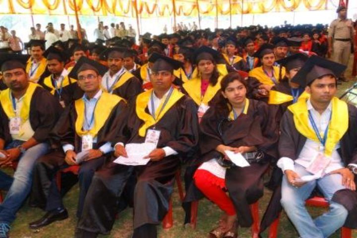 Tilka Manjhi Bhagalpur University, Bhagalpur  Convocation Ceremony at Tilka Manjhi Bhagalpur University, Bhagalpur