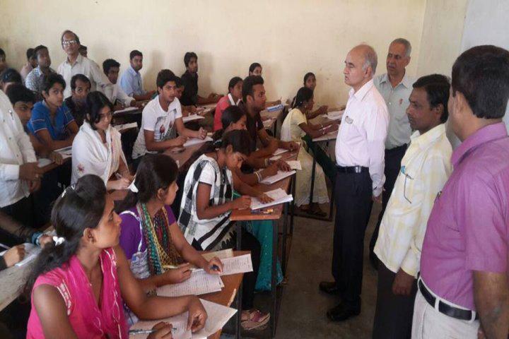 Tilka Manjhi Bhagalpur University, Bhagalpur  Classroom of Tilka Manjhi Bhagalpur University, Bhagalpur