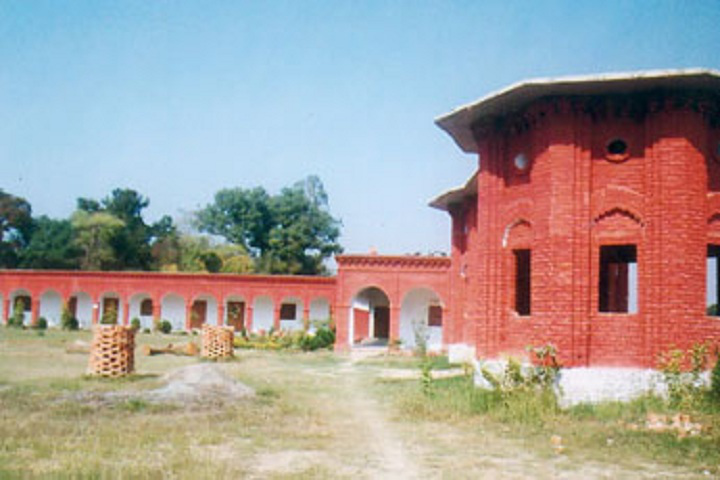Rohit Memorial PG College, Sultanpur - courses, fee, cut off