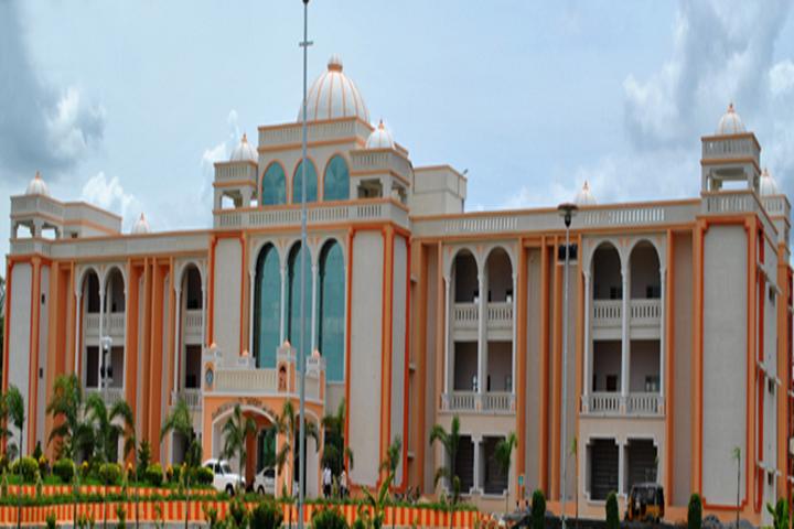 Acharya Nagarjuna University, Ongole  Acharya-Nagarjuna-University-Ongole-(3)