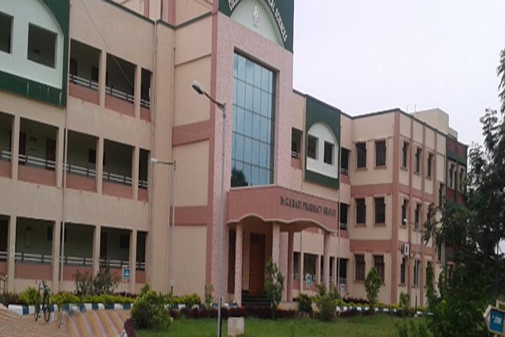 Acharya Nagarjuna University, Ongole  Acharya-Nagarjuna-University-Ongole-(4)