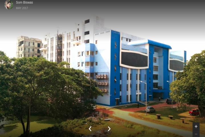 West Bengal State University, Kolkata - courses, fee, cut