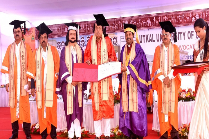 Utkal University of Culture, Bhubaneswar  Utkal-University-of-Culture-2