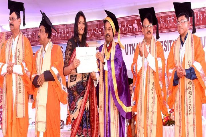 Utkal University of Culture, Bhubaneswar  Utkal-University-of-Culture-4