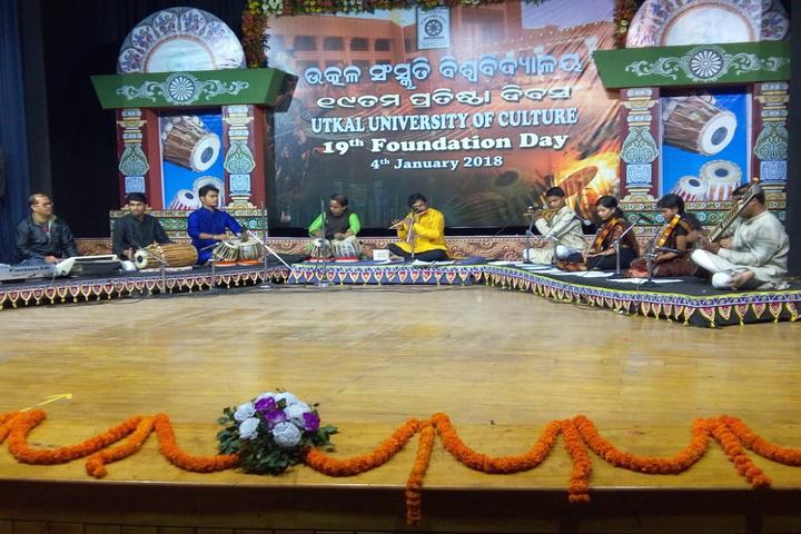 Utkal University of Culture, Bhubaneswar  Utkal-University-of-Culture-5