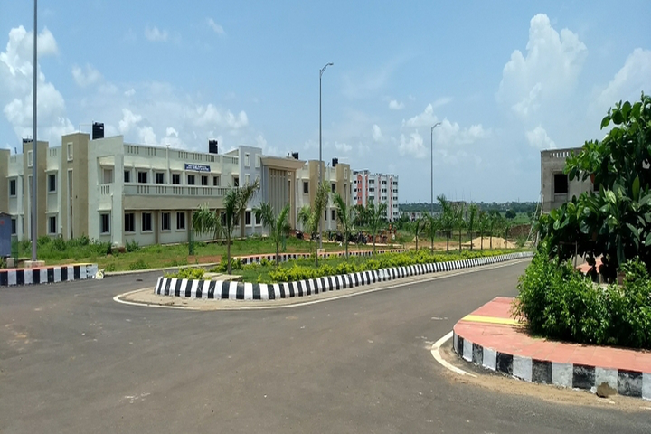 Utkal University of Culture, Bhubaneswar  Utkal-University-of-Culture-7
