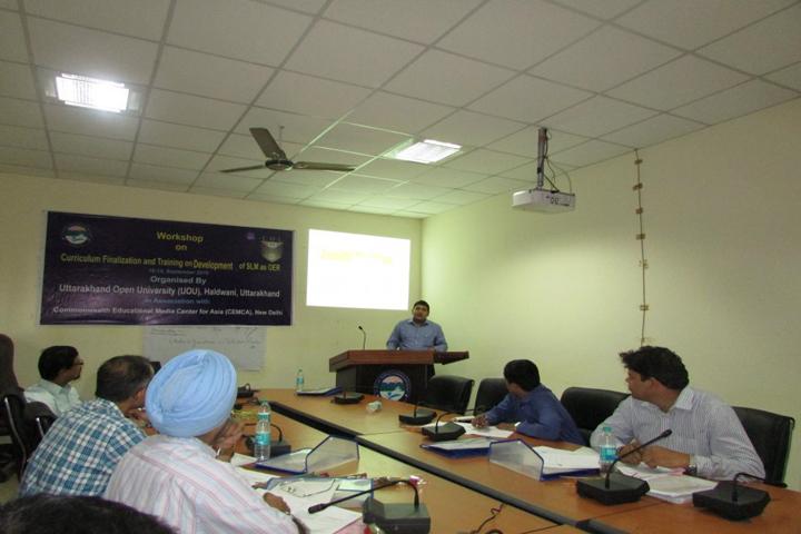 Uttarakhand Open University, Haldwani  Uttarakhand-Open-University-Haldwani-(1)