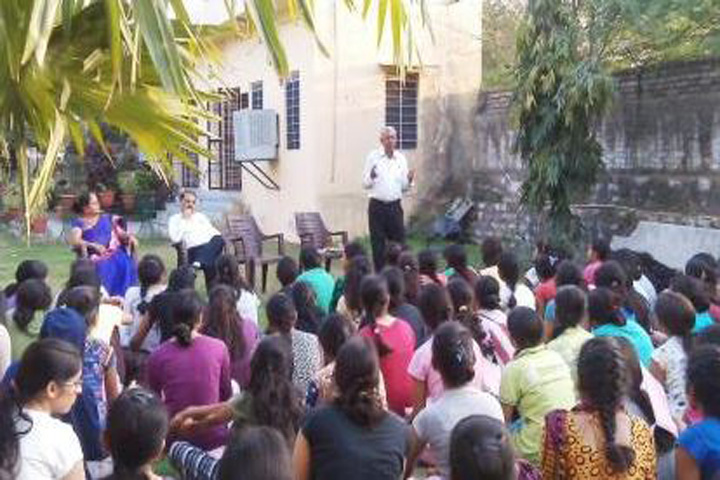 Vardhaman Mahaveer Open University, Kota  Vardhaman-Mahaveer-Open-University-Kota-(10)