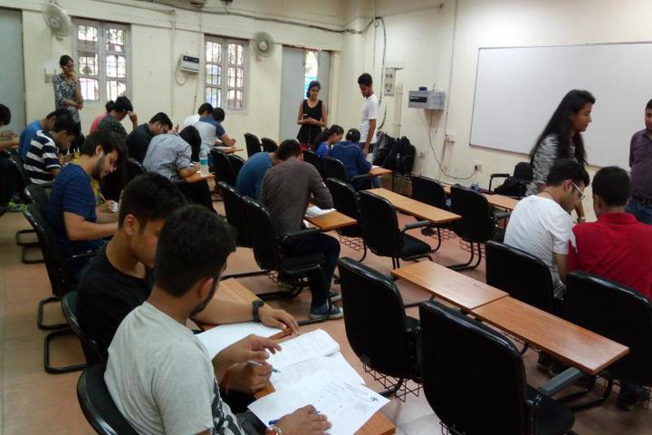 Bharat Ratna Dr BR Ambedkar University, Delhi Dr-BR-Ambedkar-University-6
