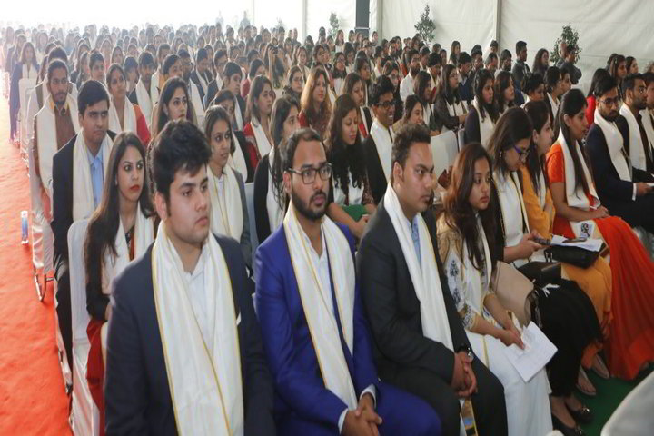 Bharat Ratna Dr BR Ambedkar University, Delhi Dr-BR-Ambedkar-University-7