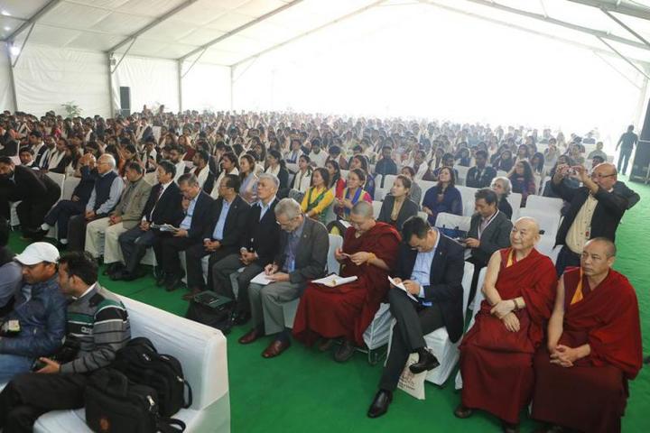 Bharat Ratna Dr BR Ambedkar University, Delhi Dr-BR-Ambedkar-University-8