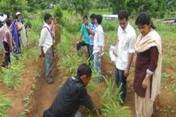Central Agricultural University, Imphal  Central-Agricultural-University-Imphal13