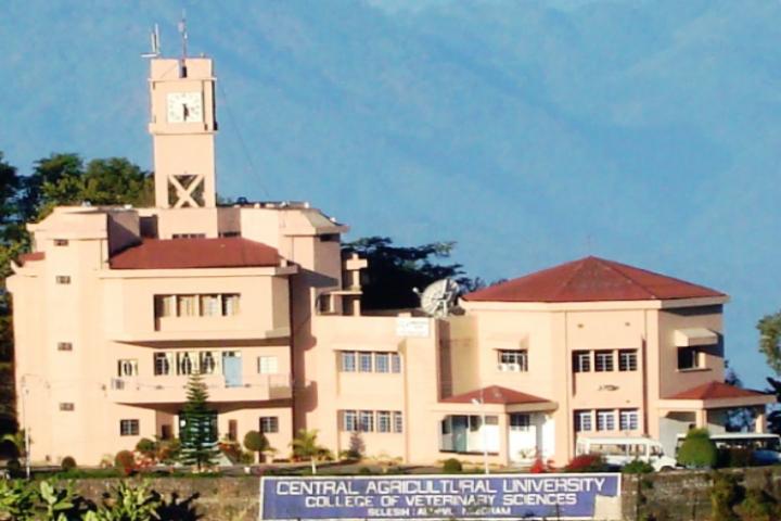 Central Agricultural University, Imphal  Central-Agricultural-University-Imphal4