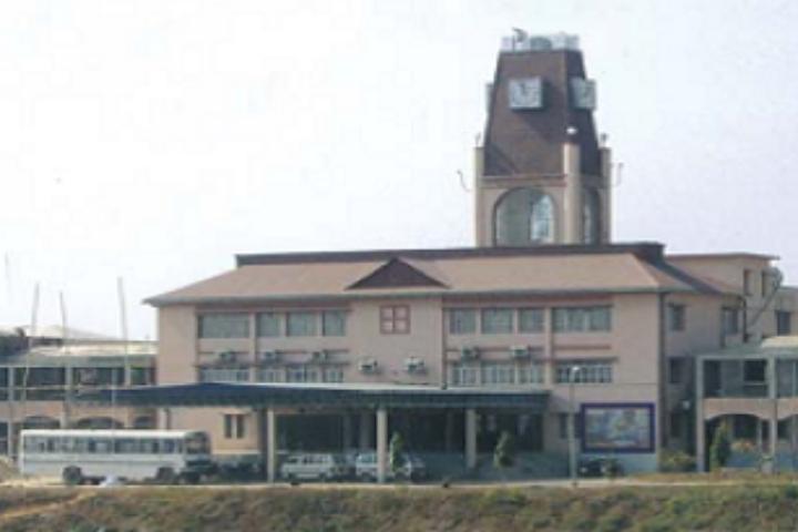 Central Agricultural University, Imphal  Central-Agricultural-University-Imphal9