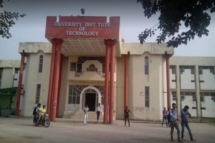 Barkatullah University, Bhopal  4-Barkatullah