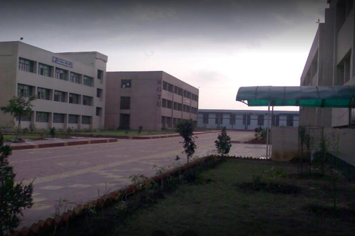 Barkatullah University, Bhopal  5-Barkatullah