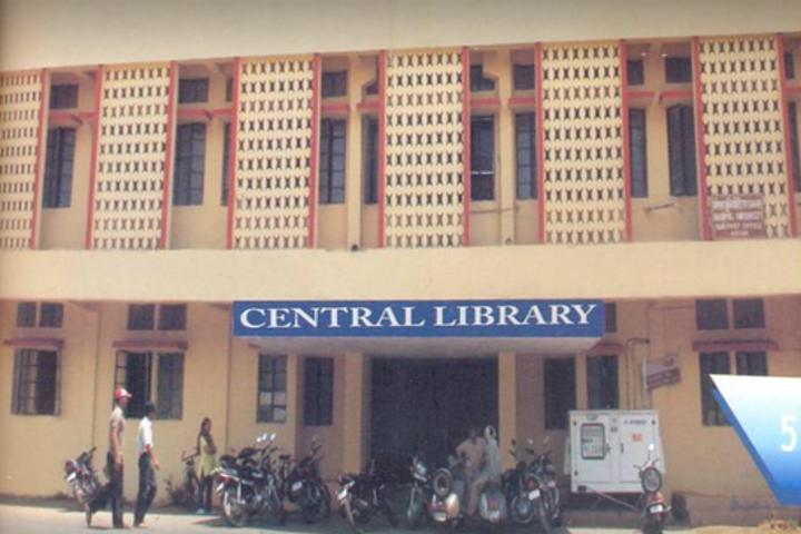 Barkatullah University, Bhopal  6-Barkatullah