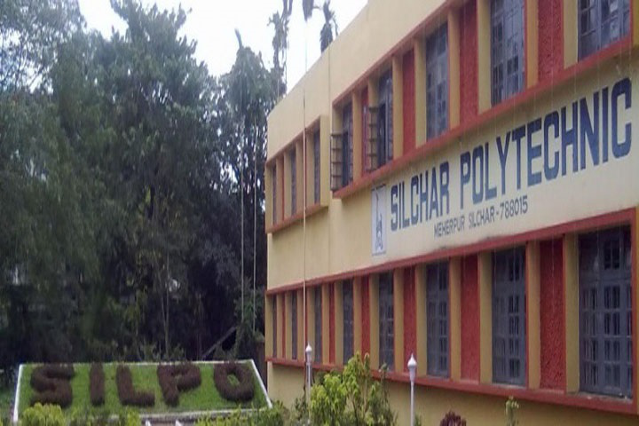 Silchar Polytechnic, Silchar - courses, fee, cut off