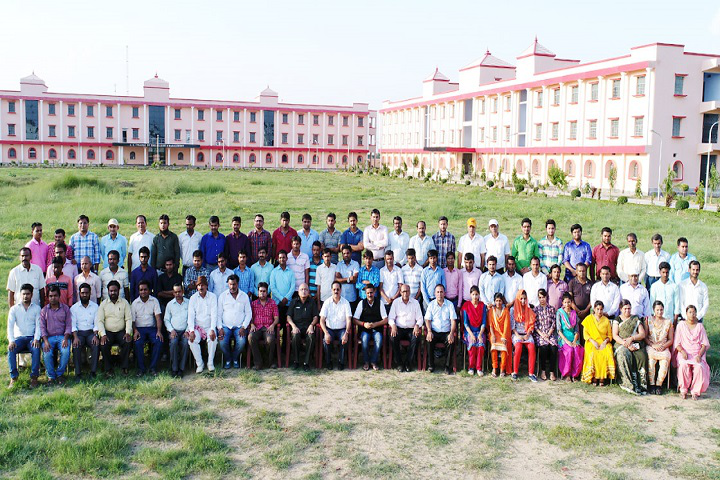KK Polytechnic, Nalanda - courses, fee, cut off, ranking