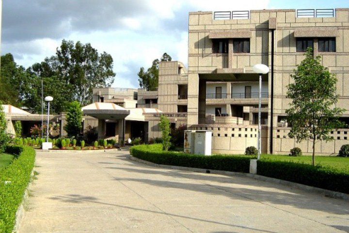 Indian Institute of Technology (IIT Kanpur) Kanpur, Uttar Pradesh