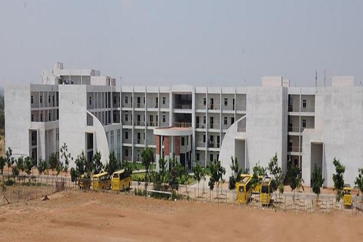 Kongu Hi Tek Polytechnic College, Aravakurichi - courses, fee, cut