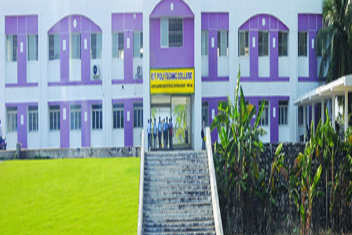 Eit Polytechnic College, Erode - courses, fee, cut off, ranking
