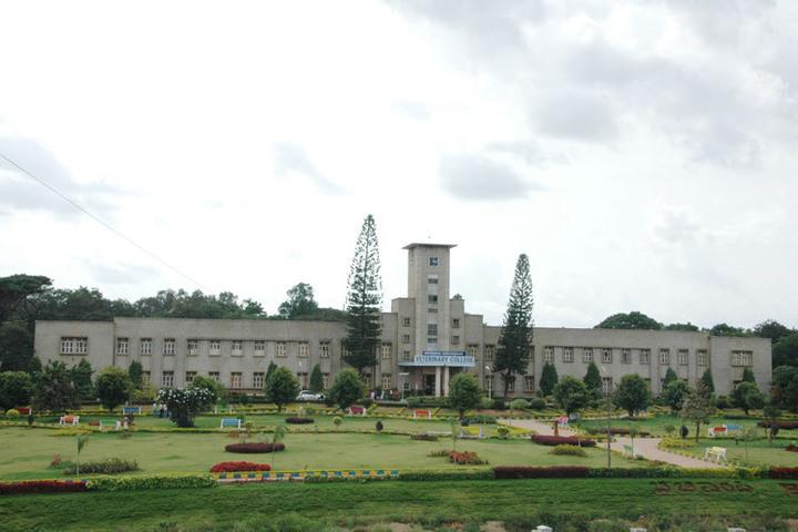 Karnataka Veterinary, Animal and Fisheries Sciences University, Bidar  KVAFSU-6