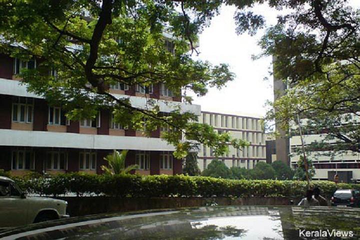 Kerala University of Health Sciences, Thrissur Campus View of Kerala University of Health Sciences Thrissur
