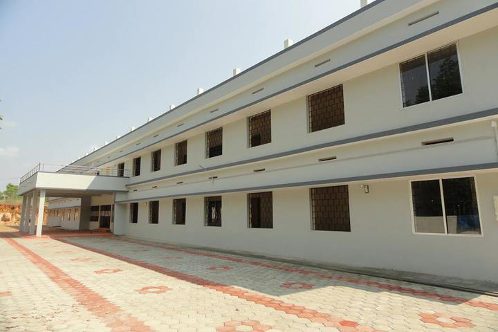 Institute of Printing Technology and Government Polytechnic