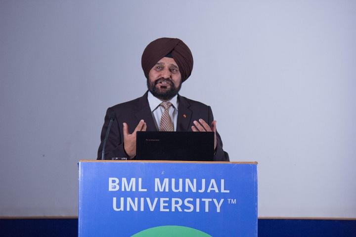 BML Munjal University, Gurgaon  University events of BML Munjal University Gurgaon_Events