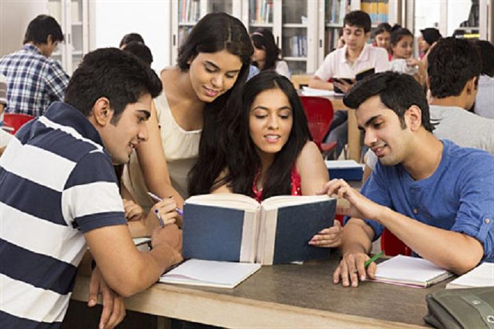 BML Munjal University, Gurgaon  Library of BML Munjal University Gurgaon_Library