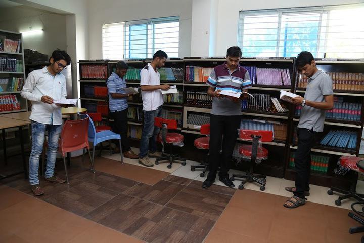 ITM Vocational University, Vadodara  ITM-1