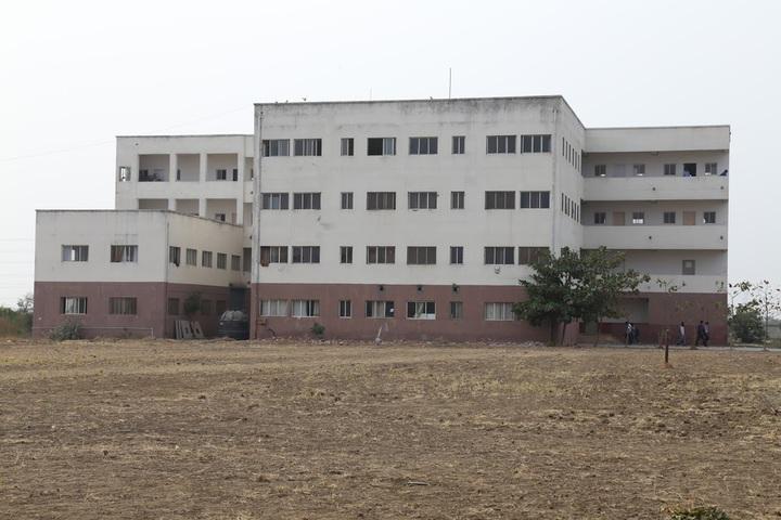 ITM Vocational University, Vadodara  ITM-2
