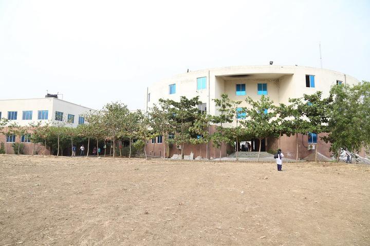 ITM Vocational University, Vadodara  ITM-6