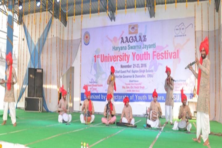 Chaudhary Ranbir Singh University, Jind  Chaudhary-Ranbir-Singh-University-Jind5